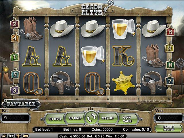 Buster bet blackjack
