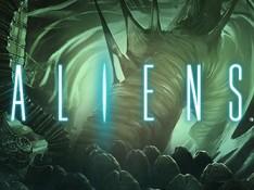 Aliens zorgt voor mooie toekomst zoon!
