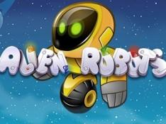 Alien Robots maakt complete gezin ontzettend blij!