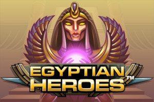 Egyptian Heroes