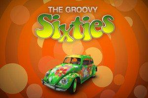 groovy sixties gokkast