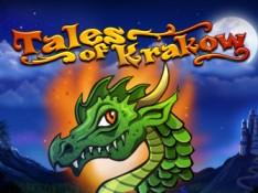 Gokkast Tales of Krakow brengt Poolse familie bij elkaar!