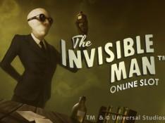 Weddenschap maakt jackpot The Invisible Man duidelijk zichtbaar!