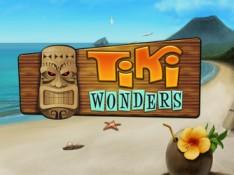 Door Tiki Wonders naar Hawaï!