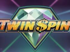 Door Twin Spins onafhankelijkheid!