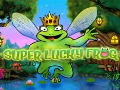 Super Lucky Frog maakt Marianne Super Lucky met haar designbank!