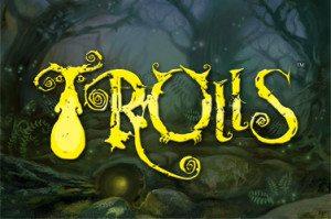 trolls gokkast logo