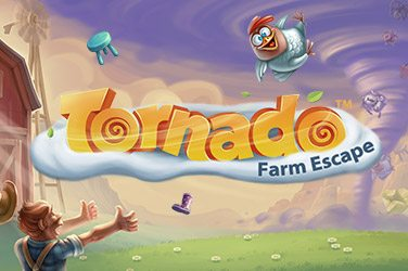 tornada farm escape logo