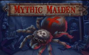 mythic maiden online gokkast