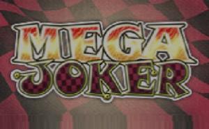 mega joker online gokkast