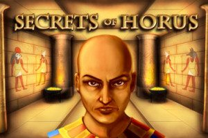 secret of horus online