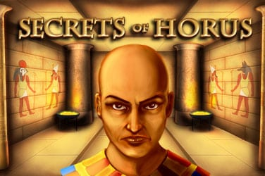 secret of horus online