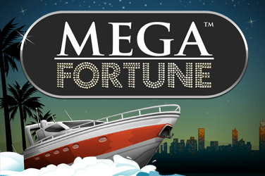 mega fortune gokkast winnaar verhaal
