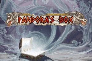 de pandora's box gokkast