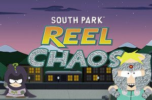reelchaos south park