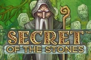 secret of stones online gokkast