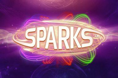 sparks gokkast