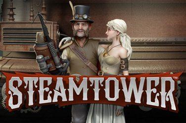 steamtower online
