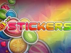 Joke Konings wint op Stickers!