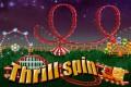 Thrill Spin jackpot helpt Matthijs de thrills van zijn bucketlist door!