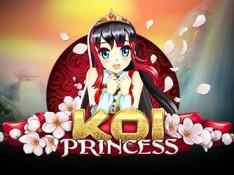 Koi Princess gokkast