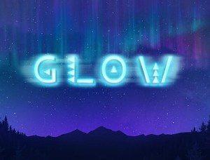 glow gokkast logo
