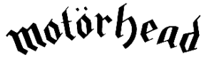 Motörhead_wordmark