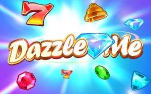 Dazzle-Me-netent-pokie-logo