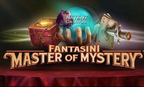 tantasini the master of mystery gokkast