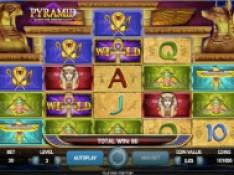 Pyramid Jackpot €28.000 valt in goede handen!