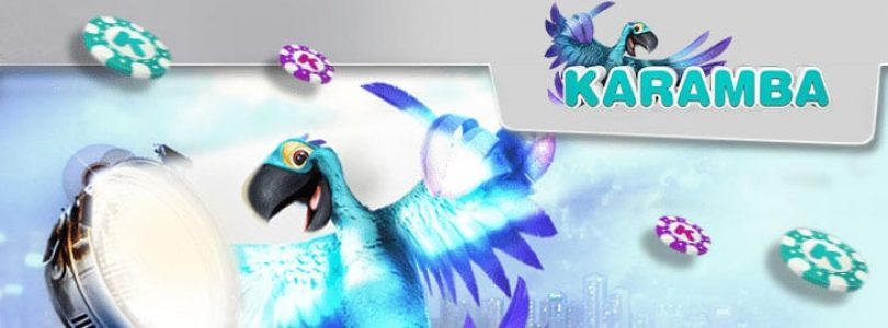 Onze nieuwe samenwerking met Karamba Casino