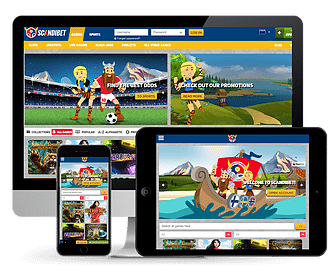 scandibet casino op desktop mobile en tablet