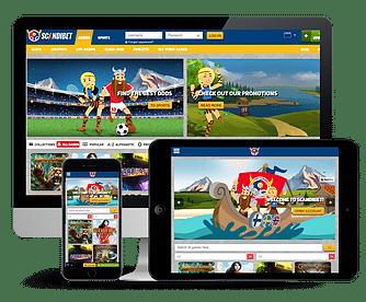 scandibet casino op desktop mobile en tablet