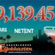 Duitse gokkast speler wint de multi miljoenen jackpot op Mega Fortune!