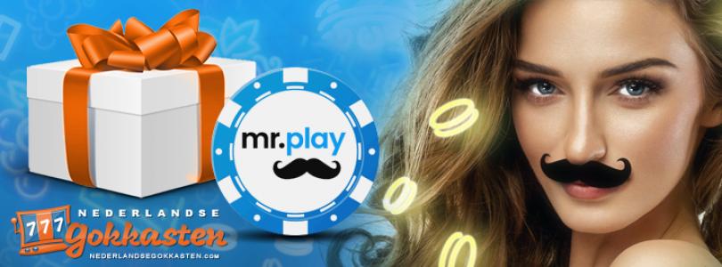 Mr.play pakt het groot aan in de Movember maand!