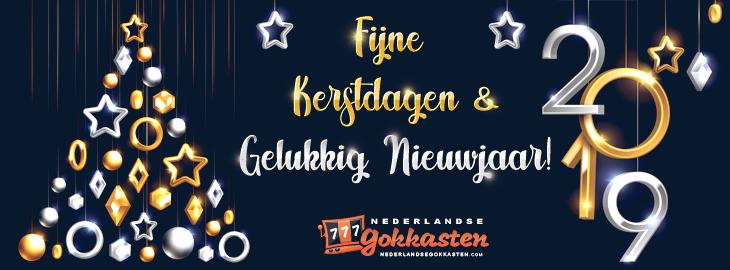 fijne feestdagen banner