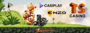 Casiplay, Enzo casino en ts casino nieuw op onze site