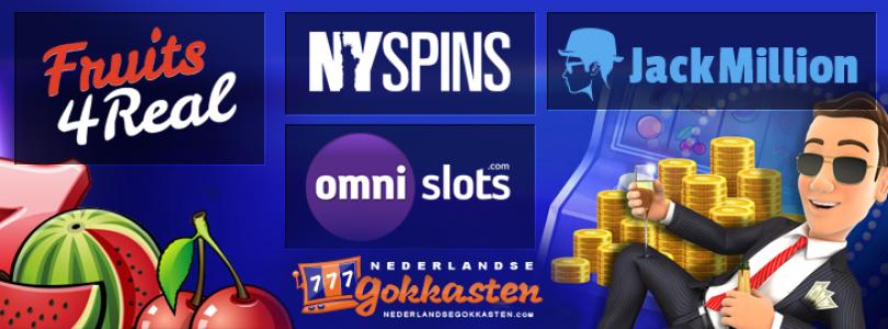 nieuwe casinos banner