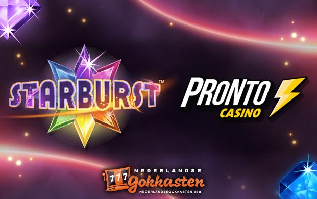 casino winnaar verhaal op starburst