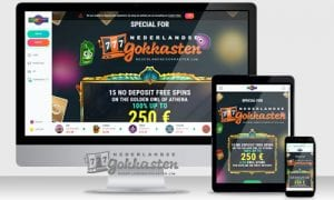 spinia casino welkomstpakket