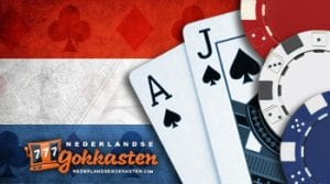 het casinospel blackjack