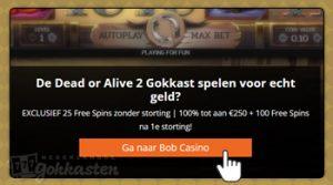fruitautomaten en gokkasten spelen